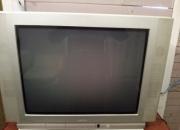 Vendo televisor de 29 pulgadas urgente