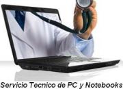 SERVICIO TECNICO DE PC A DOMICILIO 4391798/156135083 Rosario