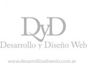 Páginas Web - Desarrolloy diseño - Tiendas Virtuales