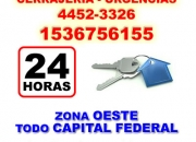 Cerrajeria San Miguel Llame 15 3675 6155 Urgencias 24hs Zna Oeste