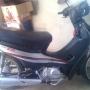 Vendo Moto 110......