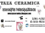 TAZAS MATES PERSONALIZADOS SOUVENIRS