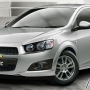 chevrolet sonic adjudicado oportunidad