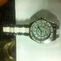 española vende auténtico reloj de Swarosky y Guess alta gama