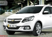 chevrolet agile ls adjudicado oportunidad