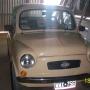 VENDO  FIAT 600 mod 76