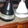 vendo ventiladores de techo casi nuevos