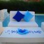 LIVING PARA CASAMIENTOS FIESTA DE 15 Martinez 1564425043 ALQUILER DE LIVING PARA EVENTOS