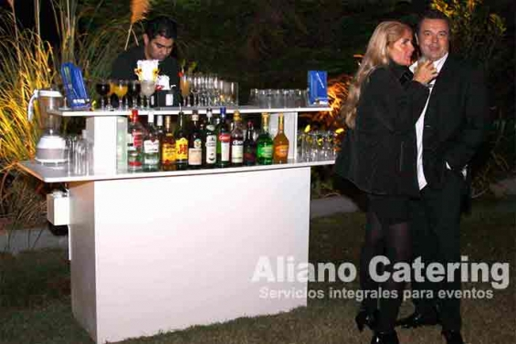 Barra de tragos en capital para casamientos y fiestas de 15 puerto madero 156442 5043