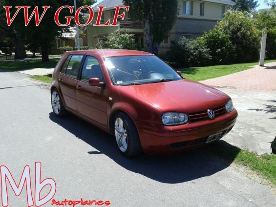 Volkswagen golf 1.6 oportunidad
