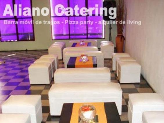 Livings para eventos alquiler de sillones vicente lopez 1564425043