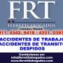 Despidos Laborales Monserrat Tel (4342-9418) que es despido procedente