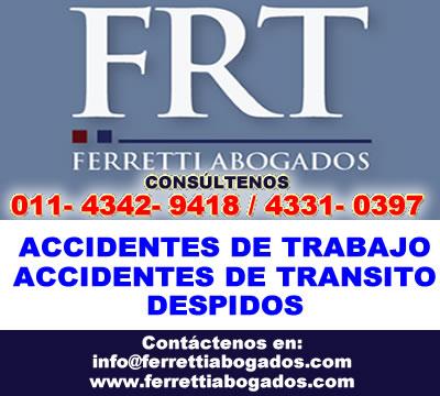 Despidos laborales puerto madero telef *4342-9418* despido improcedente