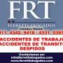 Despidos Laborales San Telmo Telef *4342-9418* despido improcedente