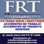 Accidentes de Trabajo Palermo Telef (4342-9418) accidentes de trabajo salud ocupacional