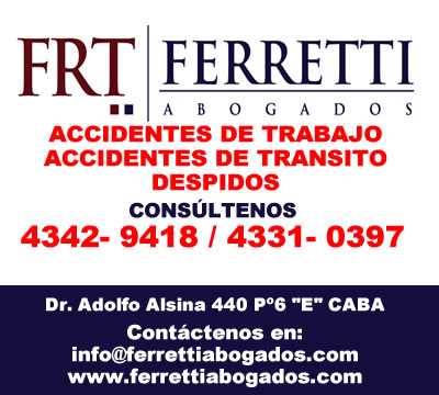 Accidentes de transito recoleta contactese al (4331-0397) accidentes de transito