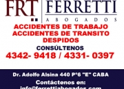 Accidentes de transito Recoleta Contactese al  (4331-0397) accidentes de transito