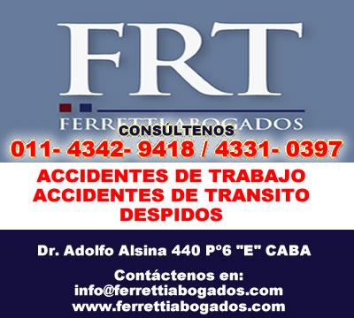 Accidentes de transito recoleta puede llamarnos al (43310397)