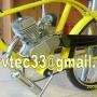 Kit Motor izacion de Bicicletas Inicie Su Emprendimiento y Gane Dinero YA