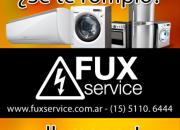 SERVICE  DE AIRE ACONDICIONADO, HELADERAS, LAVARROPAS