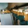 Omnibus Scania K380.