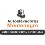 Alquiler, reparación y venta de autoelevadores en zona Norte
