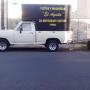 Vendo ford f100 modelo 1982