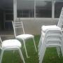 Mesas y sillas para bares, cabañas, comedores, hosterias...