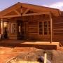 fabrica  casa de madera