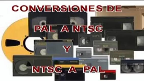 Fotos de Conversion de vhs a dvd 1