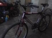 Bicicleta usada kuwara