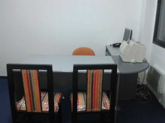 Fotos de Oficina temporaria. servicios para profesionales 3