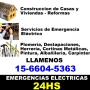 Construccion de Casas Vivienda y Reformas en Merlo Tel 15 6604 5363 Caba