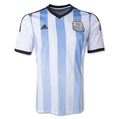 Camisetas argentina oferta