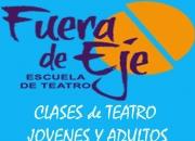CLASES DE TEATRO EN PALERMO