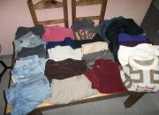 Benfo lote de ropa para feria americana