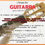 Clases de Guitarra en Caballito