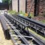 Techos tinglados, construccion de galpones, techos de chapas, de tejas etc