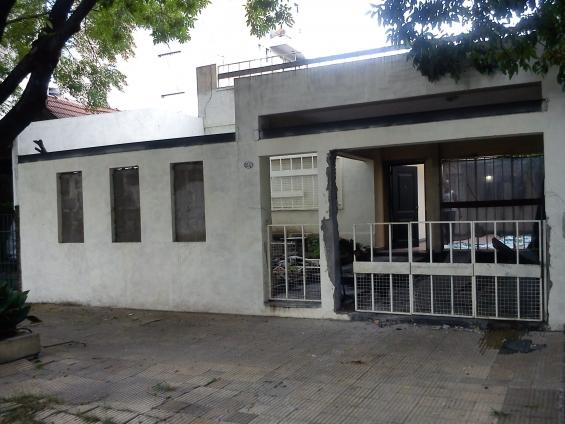 Dueño - lote en villa devoto