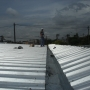 Tinglados. Construccion de techos, tinglados, refacciones y reparaciones