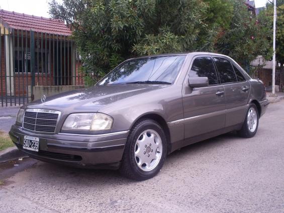 Mercedes benz c 280 full full tope de gama año 1994