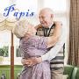 Servicios de la Salud a domicilio en Cuidando Papis para Empresas y Particulares