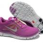 Nike - free 5.0 violetta - 2015.