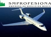 Servicios médicos para médicos a bordo. 4774-0041