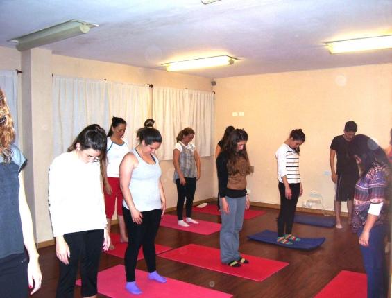 Fotos de Alquiler salas para clases y escuelas de yoga-pilates-danzas-teatro-artes marcia 1