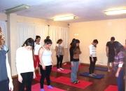 Alquiler salas para clases y escuelas de yoga-pilates-danzas-teatro-artes marciales, etc