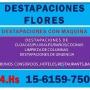 Destapaciones en Flores 15.6159-7509 garantia en destapacion de cañerias