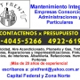 Herreria Artistica y general zona Palermo Llamenos 15-4045 5266