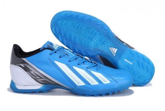 62b9aa98 Botines adidas con tapones y futsal en Agronomía - Ropa y calzado ...