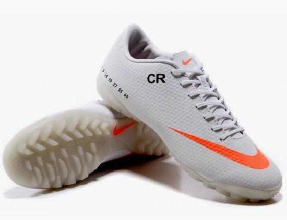 918e7759d531e Botines nike papi y futsal en Agronomía - Ropa y calzado